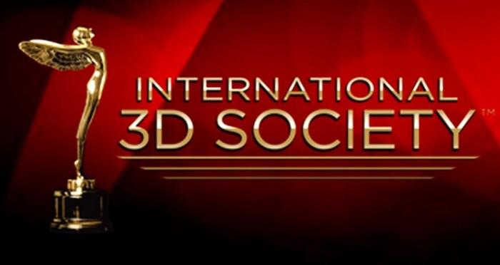 Конференциия International 3D Society и 3D Consortium в рамках CES 2013
