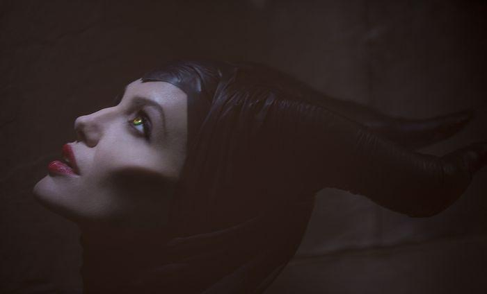 Малефисента 3D (Maleficent) от киностудии Disney