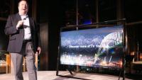 CES 2013: 85″ 3D-телевизор N85S9000 от Samsung