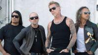Metallica в 3D: назначена дата премьеры