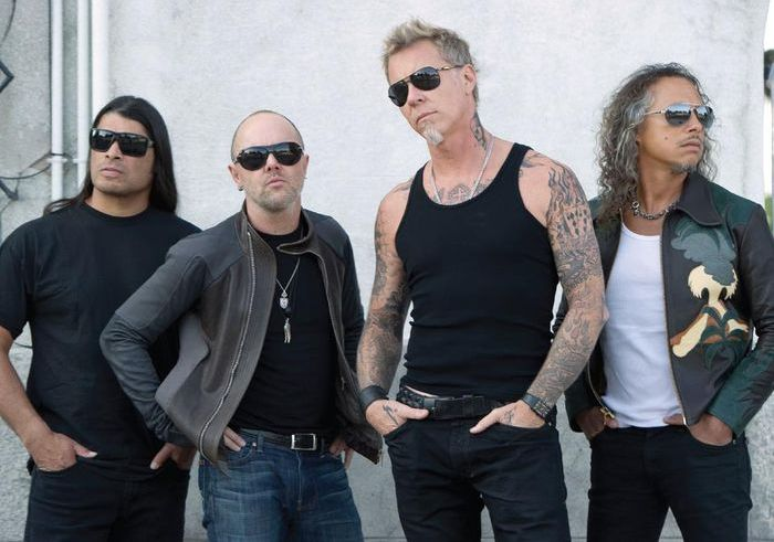 Назначена дата премьеры «Metallica Through the Never» в 3D