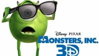 «Корпорация монстров» – скоро на дисках Blu-ray 3D