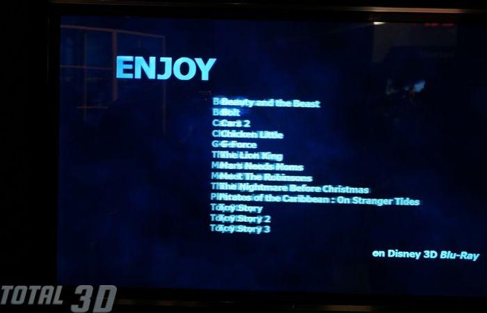 CES 2013: безочковые 3D-ТВ Toshiba с технологией мульти-параллакс