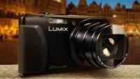 CES 2013: компактная камера Panasonic DMC-TZ40 с поддержкой 3D