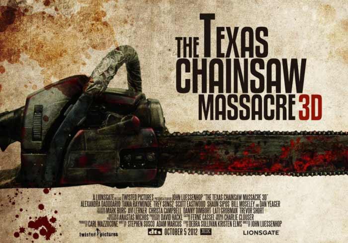 «Техасская резня бензопилой» (Texas Chainsaw 3D): анонсирован новый сиквел