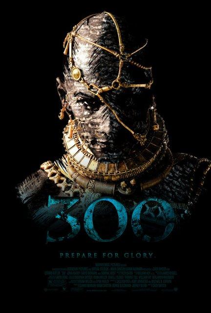 Премьера 3D-боевика «300 спартанцев: Расцвет империи» в России назначена на 8 августа 2013 года