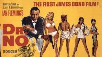 Самый первый фильм о Джеймсе Бонде выйдет в 3D