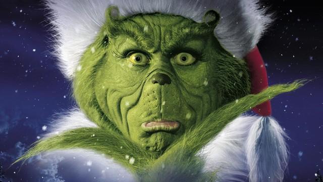 3D-мульт «Гринч – похититель Рождества!»