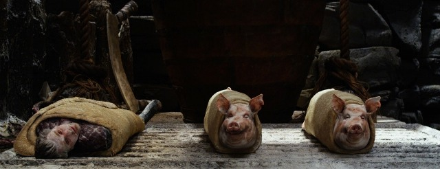Премьерный показ 3D-драмы «Джек – покоритель великанов» в России назначен на 14 марта 2013 года