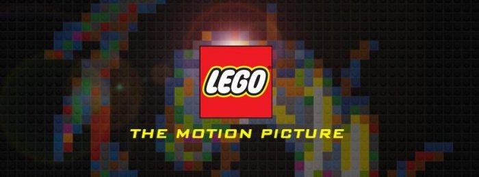 «LEGO 3D» » («LEGO: The Motion Picture», ранее – «LEGO: Сопротивление», англ. «LEGO: The Piece of Resistance»): трёхмерная история с культовыми игровыми персонажами