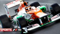 """""""Формула-1"""": теперь вживую в стерео 3D"""
