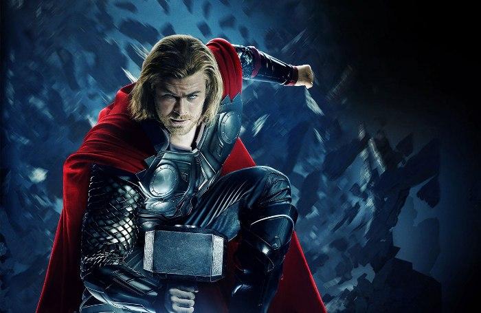 «Тор 2: Царство тьмы» (Thor: The Dark World): известна дата российской премьеры