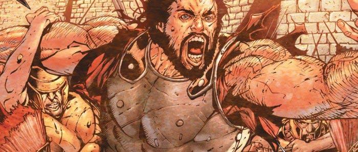 Трёхмерный фильм «Геркулес 3D» (Hercules 3D): новая интерпретация древнегреческих мифов