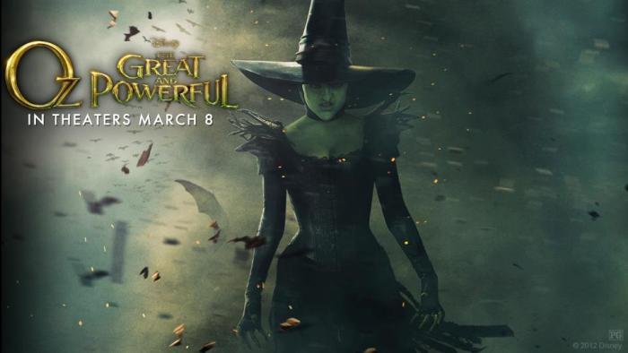 Мэрайя Кери (Mariah Carey) записала песню «Almost Home» для 3D-ленты «Оз: Великий и Ужасный» (Oz: The Great and Powerful)