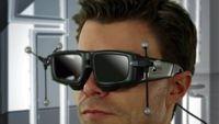Очки SMI 3D Eye Tracking: 6D-интерактив с отслеживанием глаз
