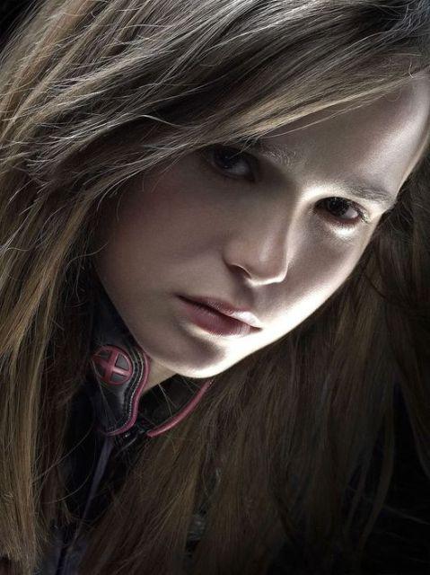 «Люди Икс: Дни минувшего будущего» (X-Men: Days of Future Past) выйдет в формате HFR 3D: Эллен Пейдж (Ellen Page) в роли Китти Прайд (Kitty Pryde)