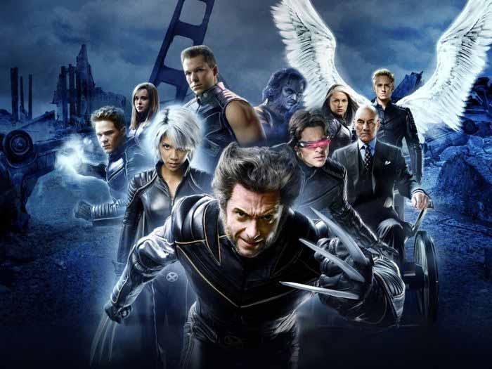 «Люди Икс: Дни минувшего будущего» (X-Men: Days of Future Past) выйдет в формате HFR 3D