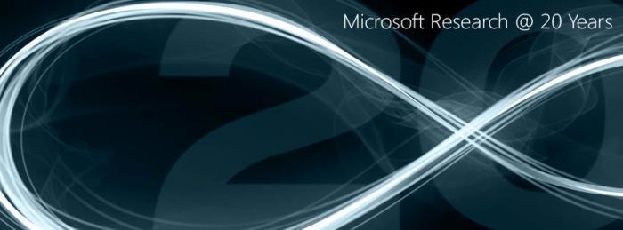 Мультисенсорный 3D-экран с тактильной навигацией 3D Haptic Touch от Microsoft Research на выставке Microsoft TechFest 2013