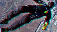 «Будь героем 3D»: фильм о скайдайвинге в стерео 3D