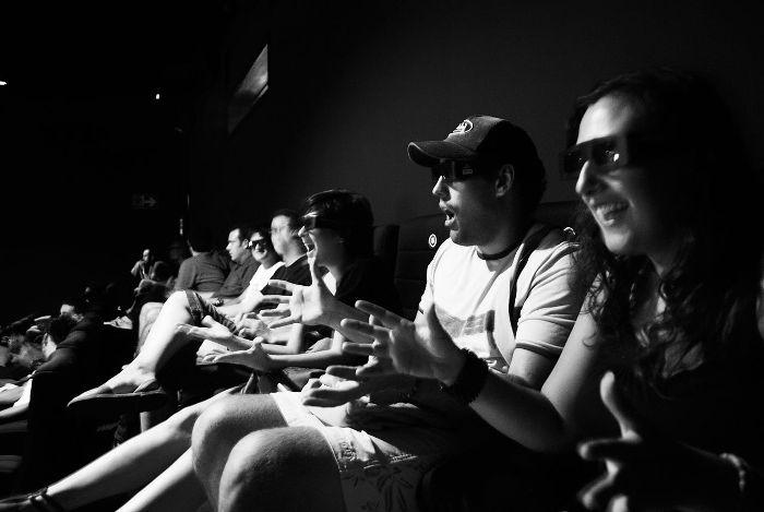 3D-фильмы и 4K-ТВ: выбор пользователей сегодня