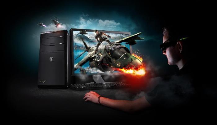 Аналитика от Interactive Games Ontario 3D (iGO3D): стерео 3D-игры лучше, чем 2D