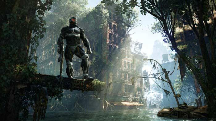 Обновлённые драйверы NVIDIA GeForce: специально к выходу Crysis 3