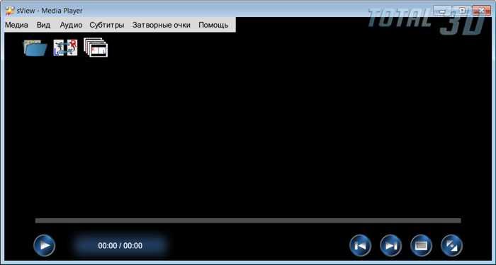 Интерфейс sView