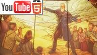 YouTube стерео 3D-превью к игре Bioshock Infinite