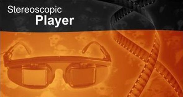 Новая версия 3D-проигрывателя Stereoscopic Player 2.0.5 от 3DTV.at.