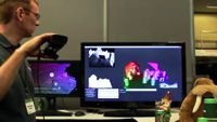 Kinect Fusion в Windows SDK 1.7: сканируем в стерео 3D!