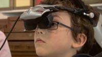 Стерео 3D-игры для лечения зрения: новые исследования