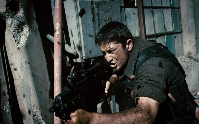 Боевик «Геймер» выйдет на дисках Blu-Ray 3D
