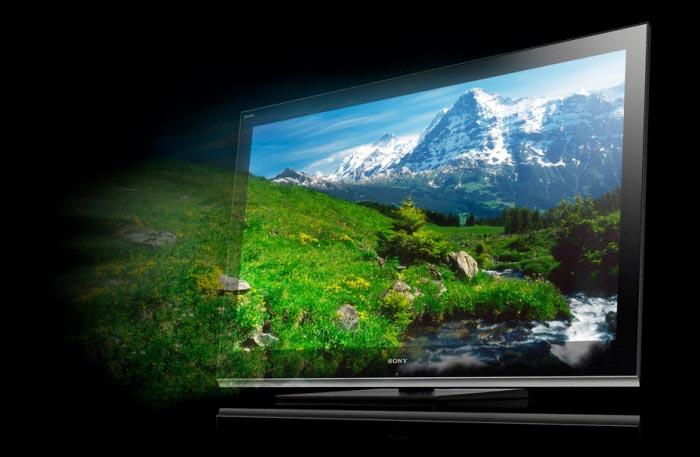 Аналитика NPD DisplaySearch: Ultra HD-ТВ пока не готовы к 3D