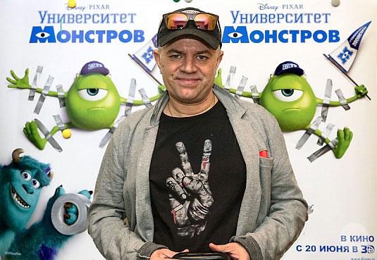 Алексeй Климушкин