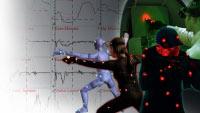 Захват движения от PhaseSpace: новое слово в 3D-анимации