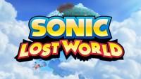 Sonic Lost World в 3D выйдет на Nintendo 3DS в этом году