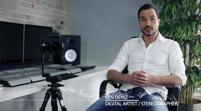 Стерео 3D-риги Stereofocus: гибкость в работе и лёгкость настройки