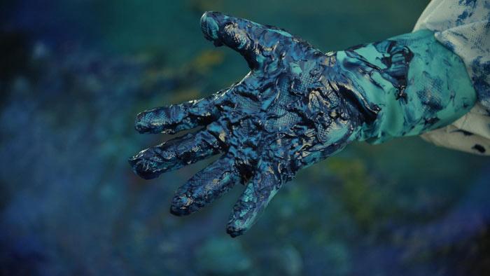3D-экшен «Тихоокеанский рубеж» (Pacific Rim): мощный трейлер и кадры к стереоленте