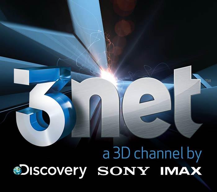 YouTube стерео 3D-реклама: программы о живой природе на 3net