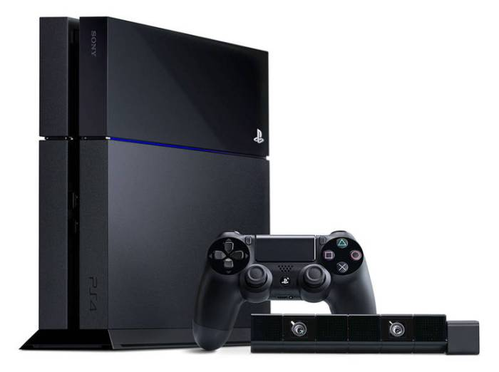 Sony PlayStation 4 уже доступна для предзаказа