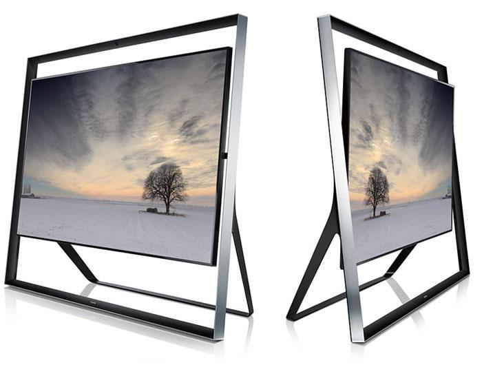 85″ UHD 3D-ТВ Samsung UE85S9 доступен для предзаказа