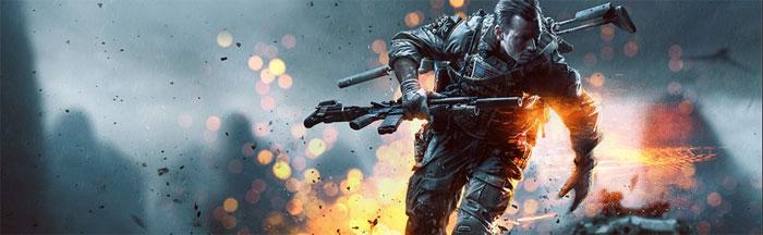YouTube стерео 3D-трейлер к трёхмерному шутеру Battlefield 4