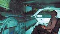 Инженеры Ford работают в виртуальной стерео 3D-среде