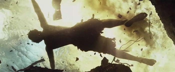 «Человек из стали» (Man of Steel): первый YouTube стерео 3D-трейлер