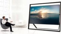 Новые дисплейные технологии от Samsung Display