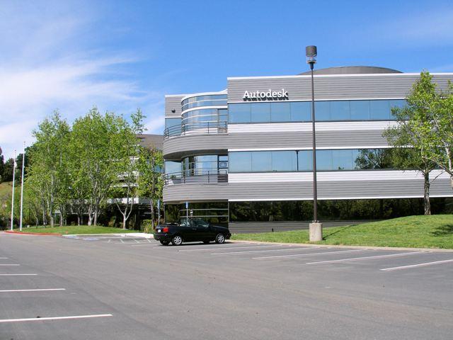 Компания Autodesk