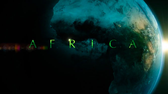 «BBC Планета. Африка»: шесть полных эпизодов на YouTube 3D