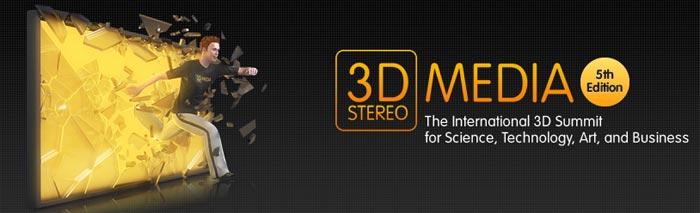 International 3D Society (I3DS) Europe Awards: открыт приём заявокм