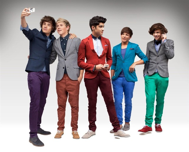3D-лента «One Direction: Это мы»