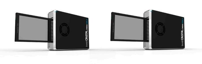 Новые пассивные проекторы Volfoni для кинотеатров